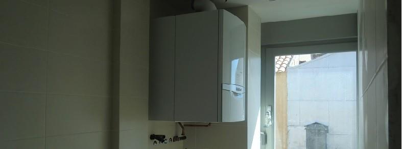 Las calderas de gas propano poseen m s potencia que las de for Calderas de gas propano